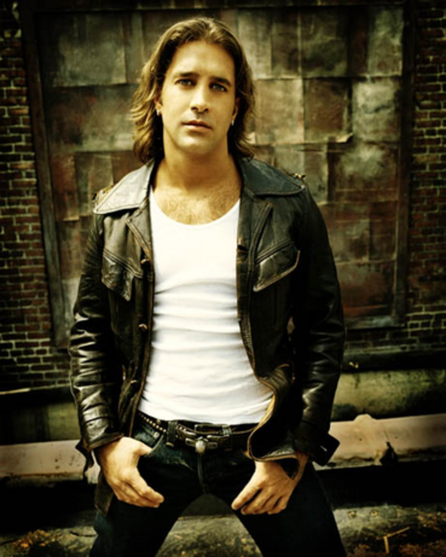 Scott Stapp 1 promo gallery