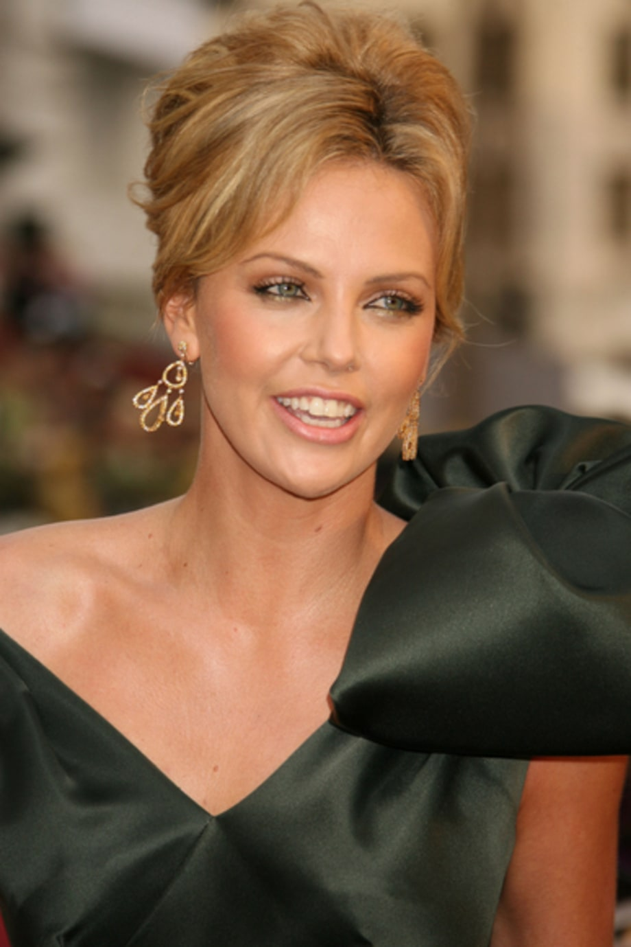 Charlize Theron - 78th Academy Awards 3/5/06