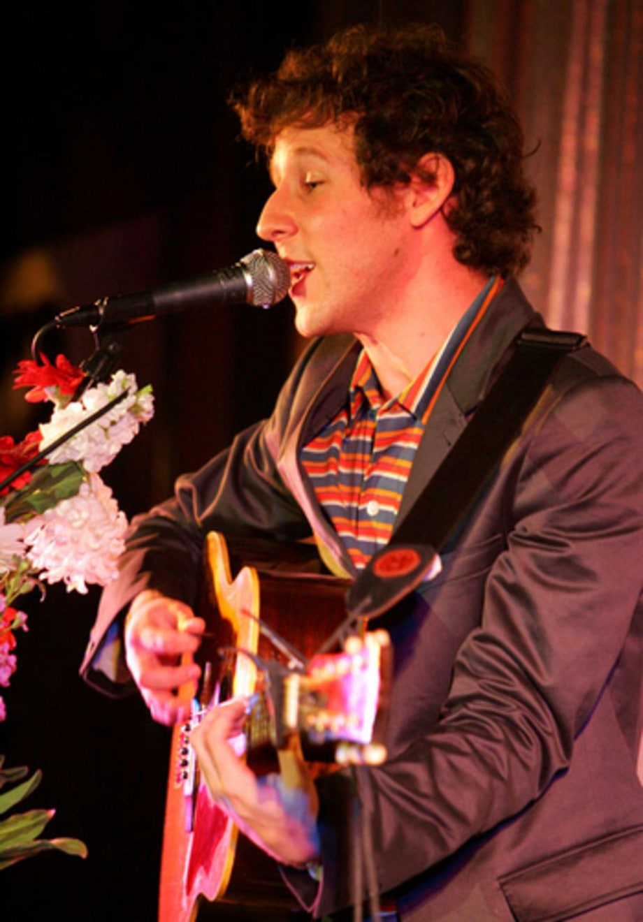 Ben Lee 11 _ Los Angeles, CA 3/8/06
