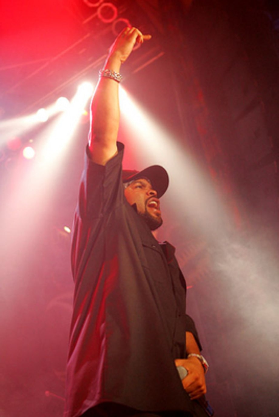 Ice Cube 10 at Chicago, IL (05/09/2006)