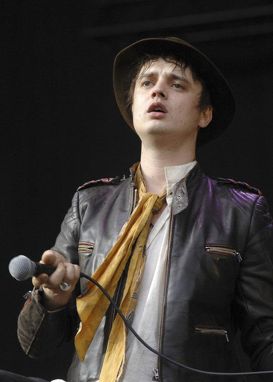 Fall Music Preview 2007: babyshambles
