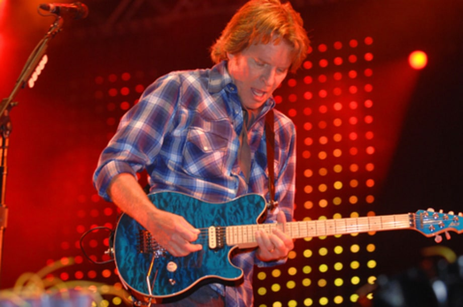 Fall Music Preview 2007: Fogerty