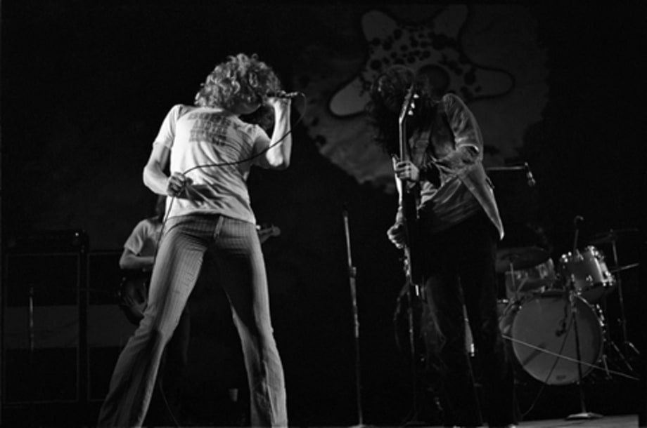 Fall Music Preview 2007: Led Zeppelin