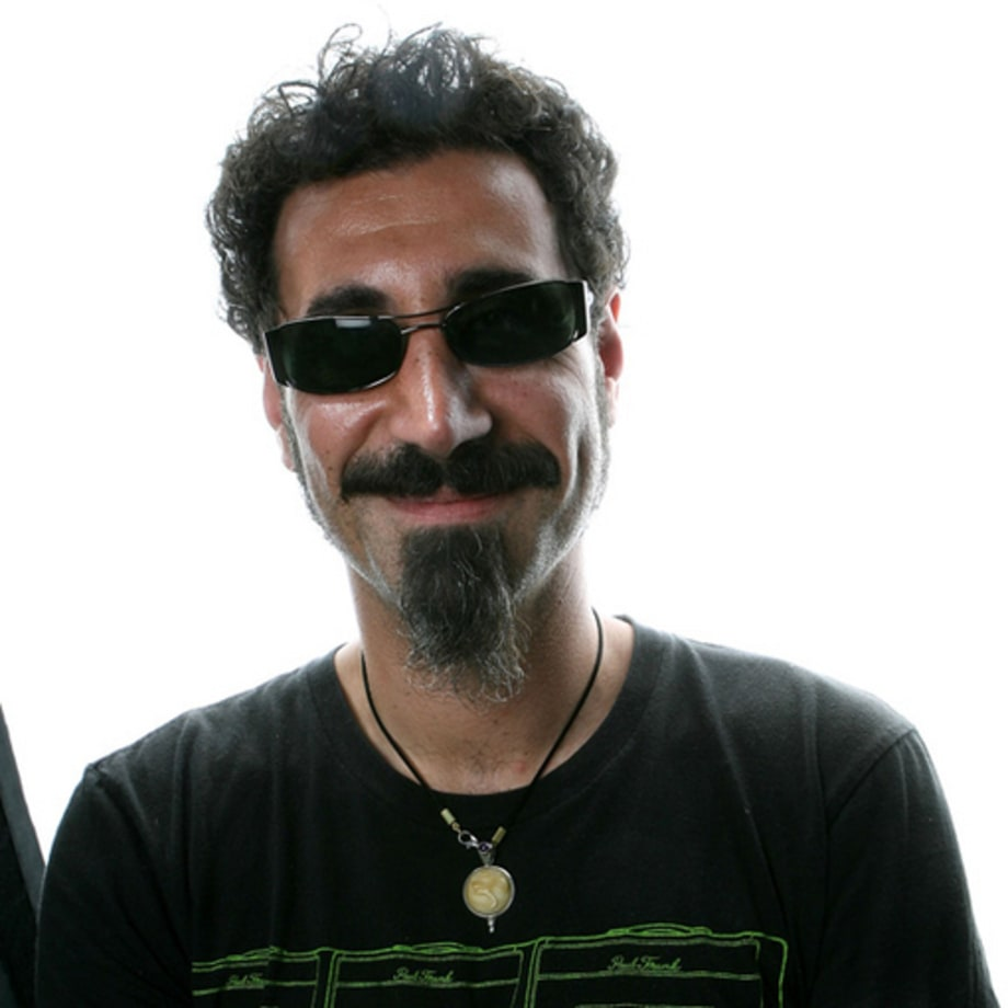 Fall Music Preview 2007: Serj