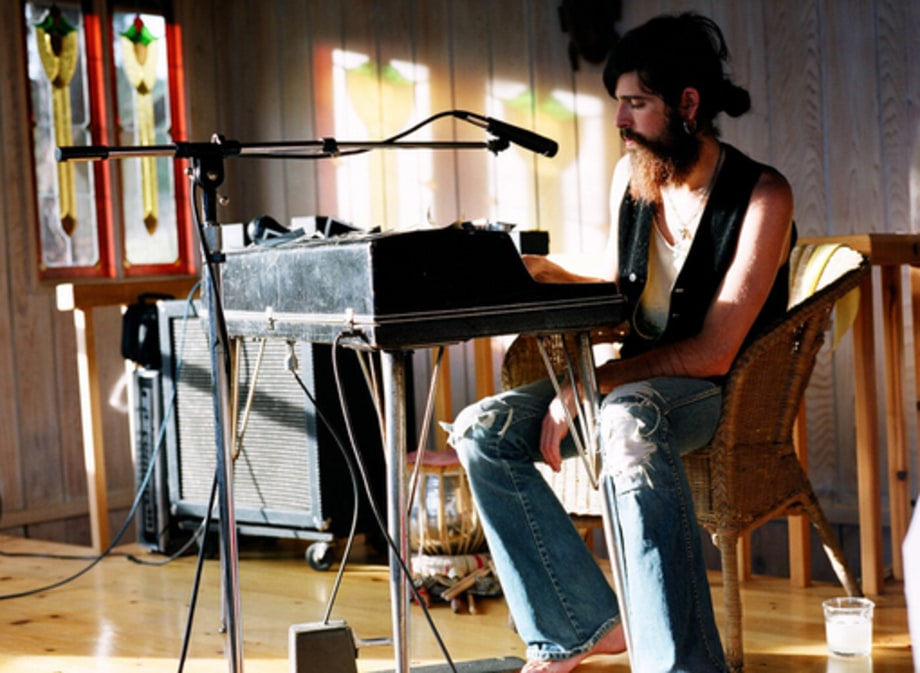 Fall Music Preview: Devendra Banhart