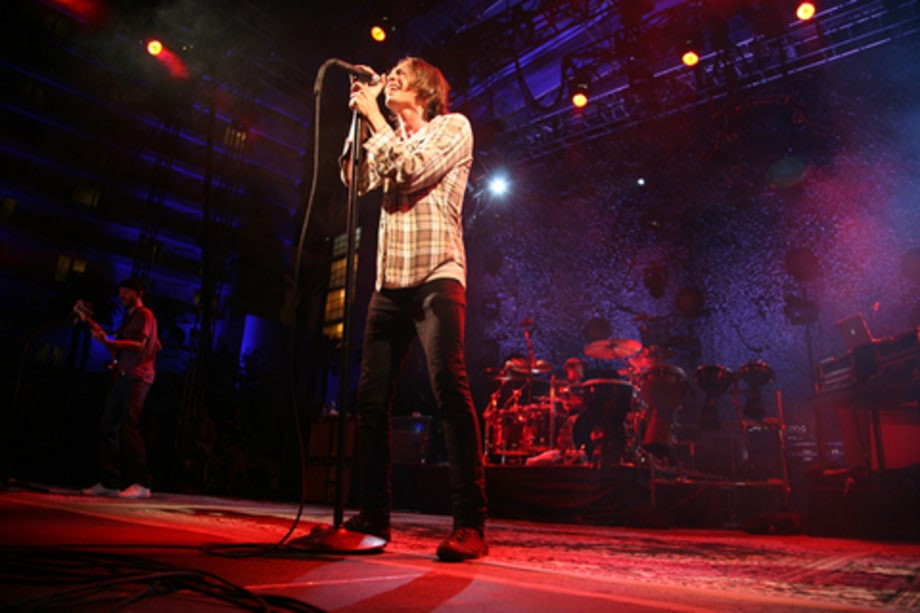 Rolling Stone 40th Anniversary Party: Incubus