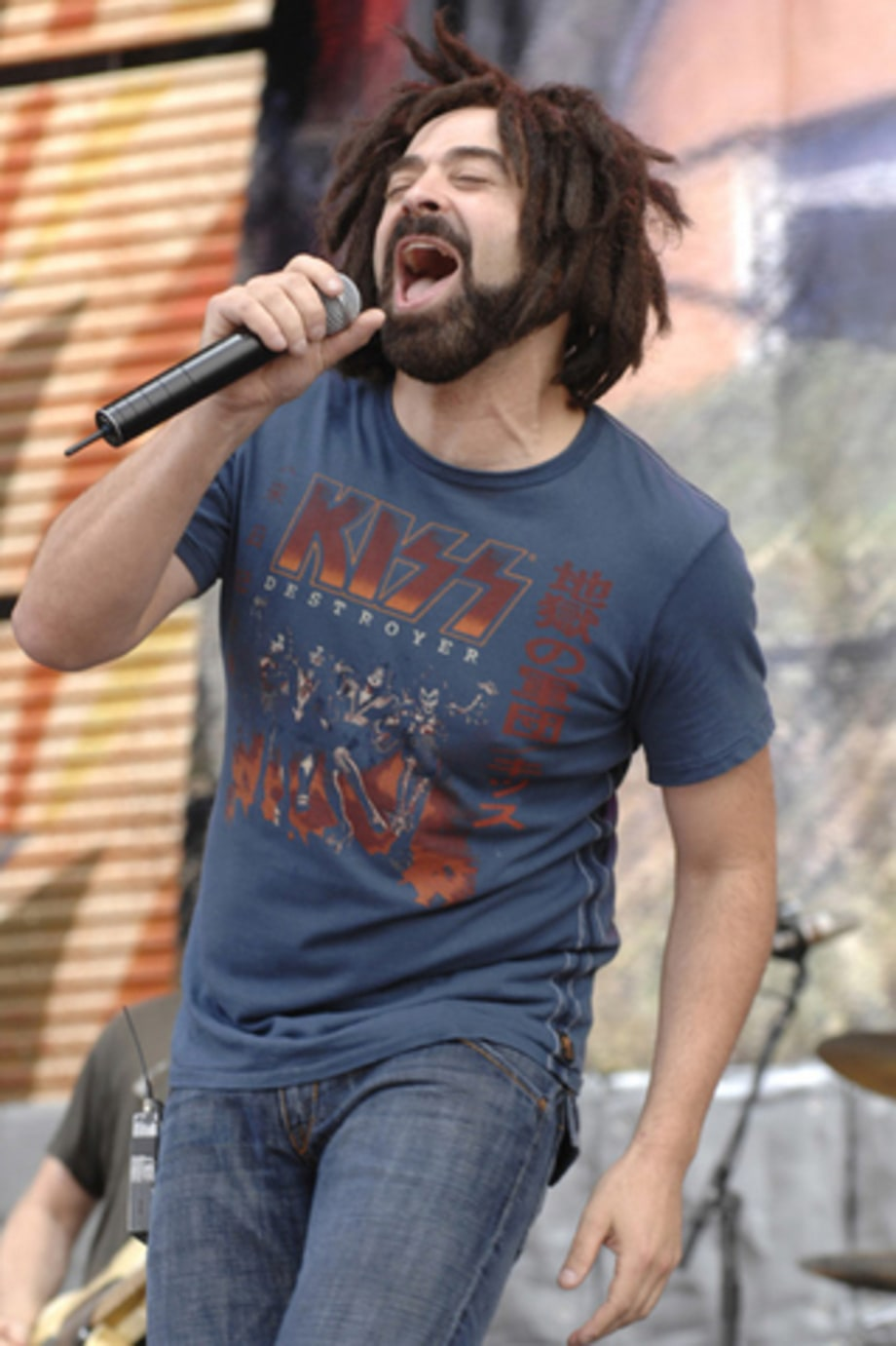 Farm Aid: Counting Crows