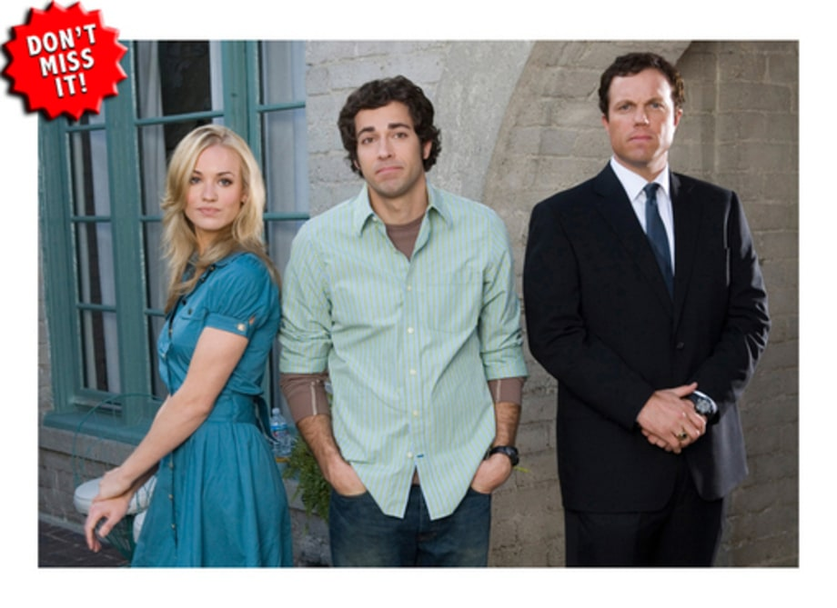 Fall TV Preview_Chuck