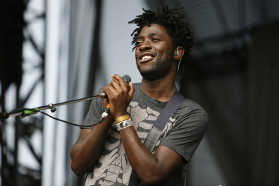 Austin City Limits 2007: Bloc Party