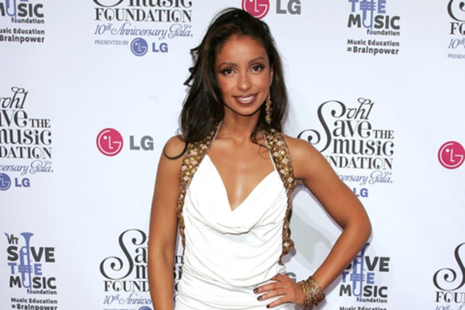 Save the Music: Mya