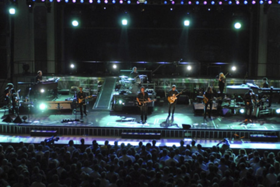 Bruce Springsteen and the E Street Band Asbury Park: 10