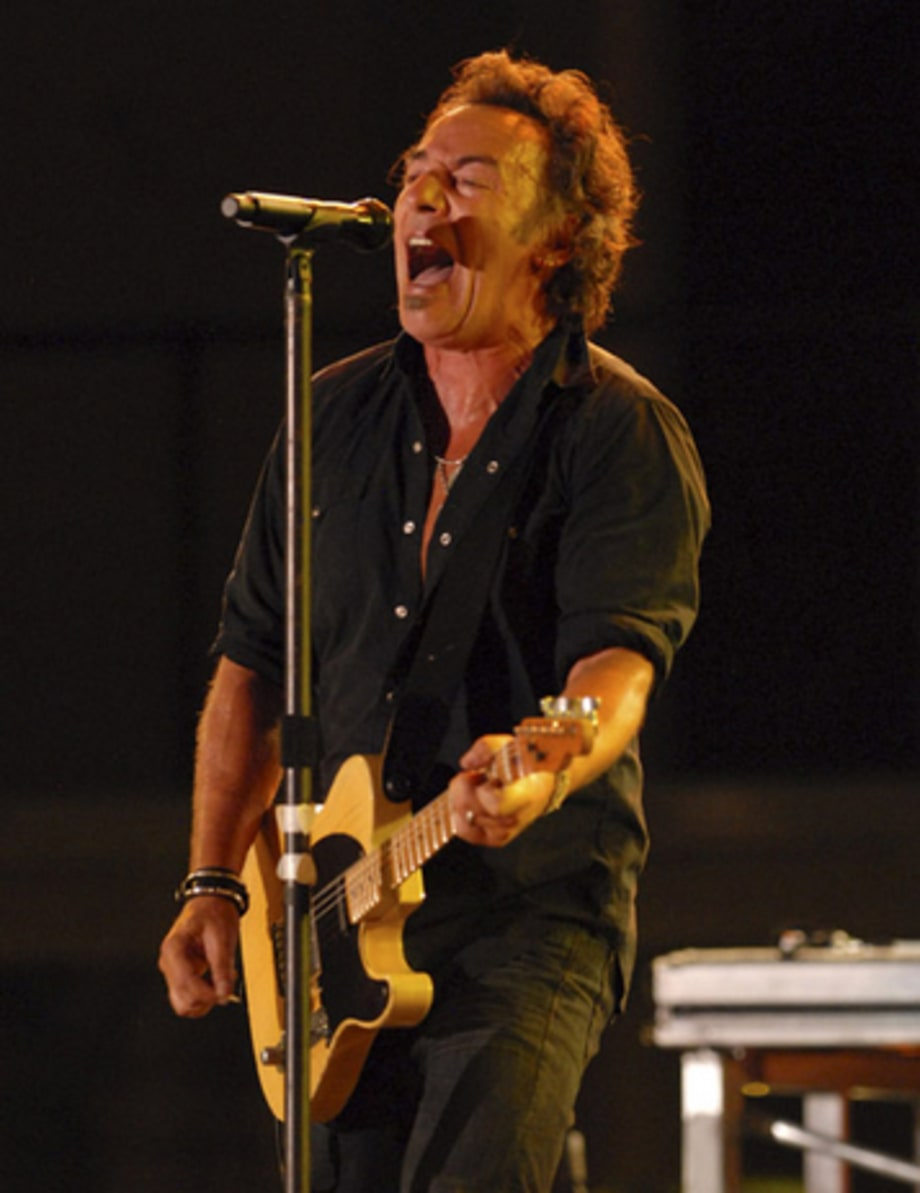 Bruce Springsteen and the E Street Band Asbury Park: 2