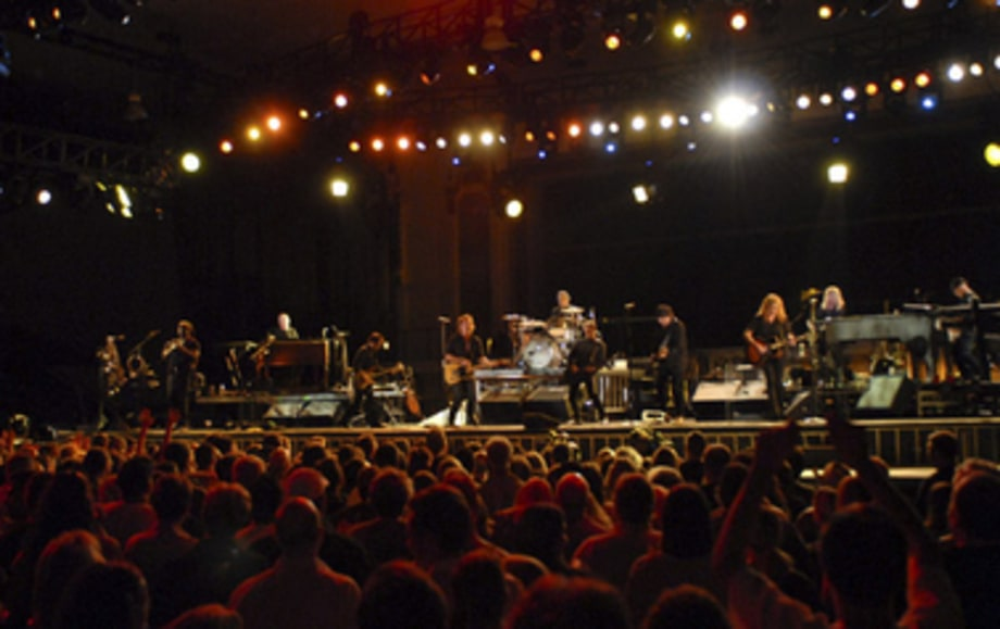 Bruce Springsteen and the E Street Band Asbury Park: 5