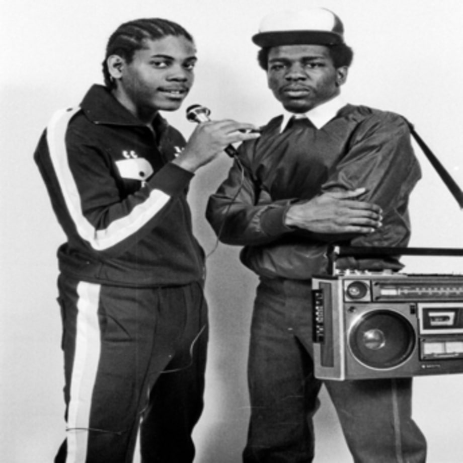 Born in the Bronx: 1979 Easy AD and Tony Tone
