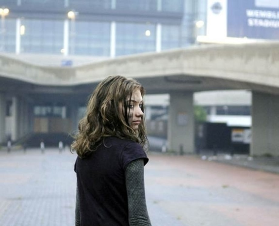 MOVIE DVD Giveaway: 28 Weeks Later