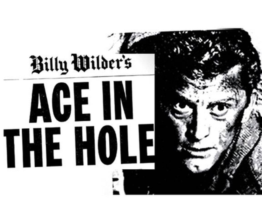 MOVIE DVD Giveaway: Ace in the Hole