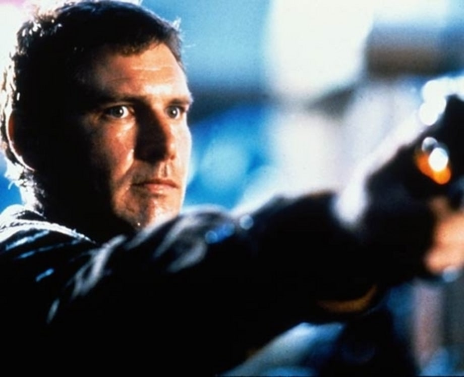 MOVIE DVD Giveaway: Blade Runner