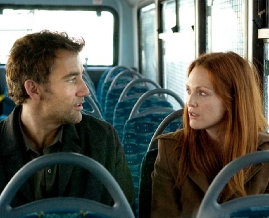 MOVIE DVD Giveaway: Children of Men