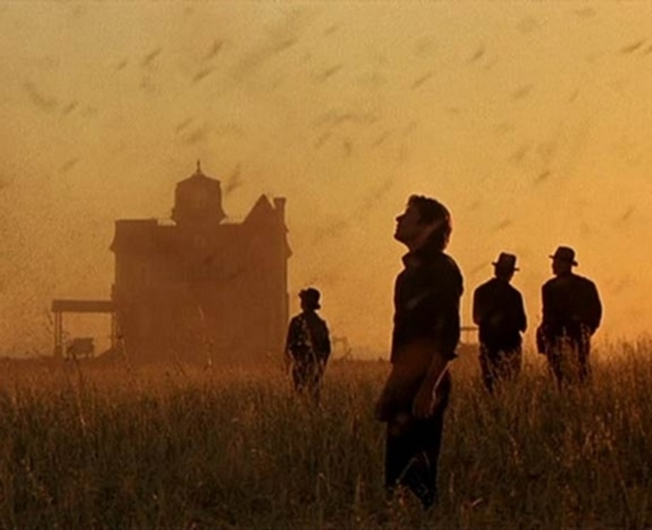 MOVIE DVD Giveaway: Days of Heaven