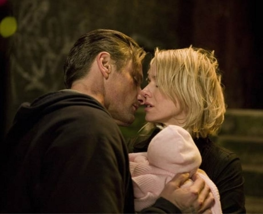 MOVIE DVD Giveaway: Eastern Promises