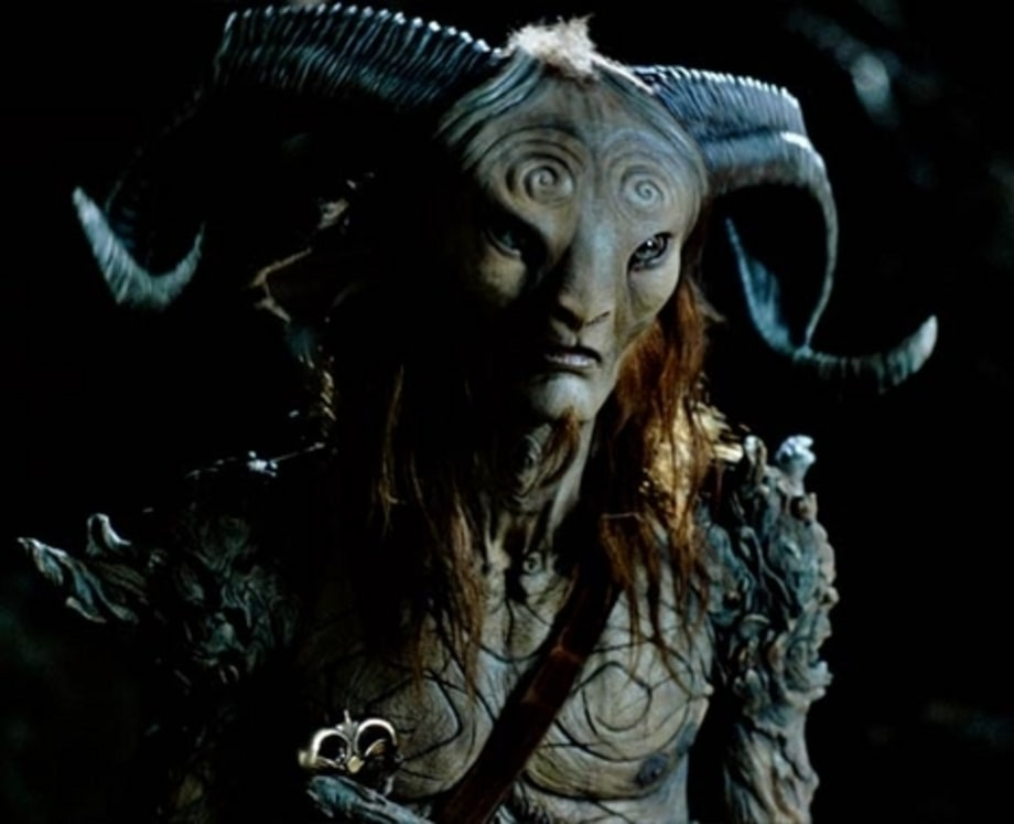 MOVIE DVD Giveaway: Pan's Labyrinth