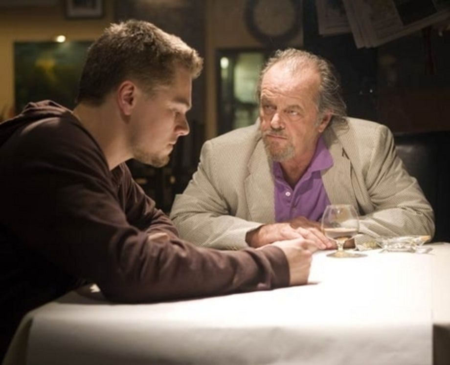 MOVIE DVD Giveaway: The Departed