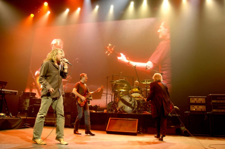 Led zeppelin - celebration day (live at london o2 arena 2007) 2012, hard rock, bdrip