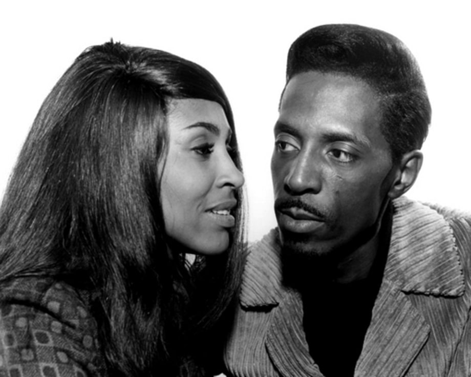 Remembering Ike Turner: 1966