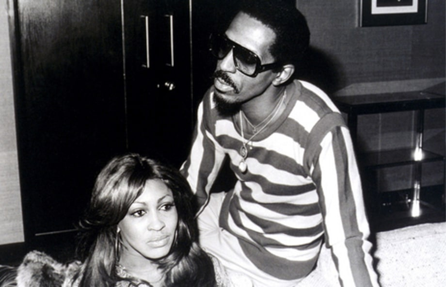 Remembering Ike Turner: 1972