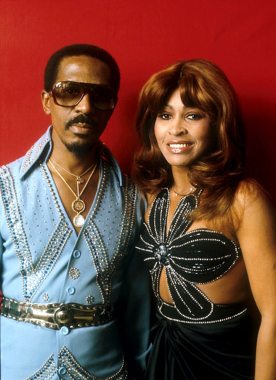 Remembering Ike Turner: 1974