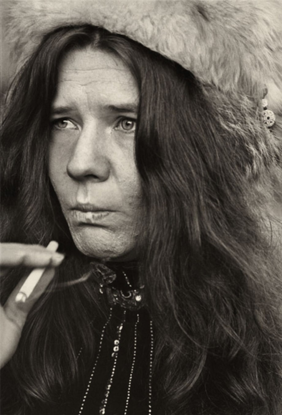 Linda McCartney Photographs: Janis Joplin - 1967