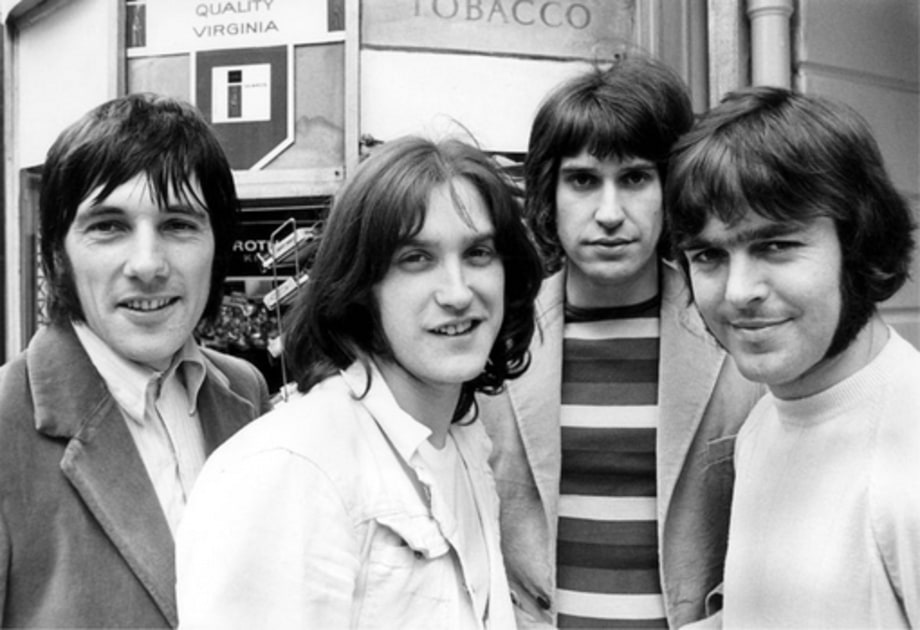 Rock List 2008 Siblings- The Kinks