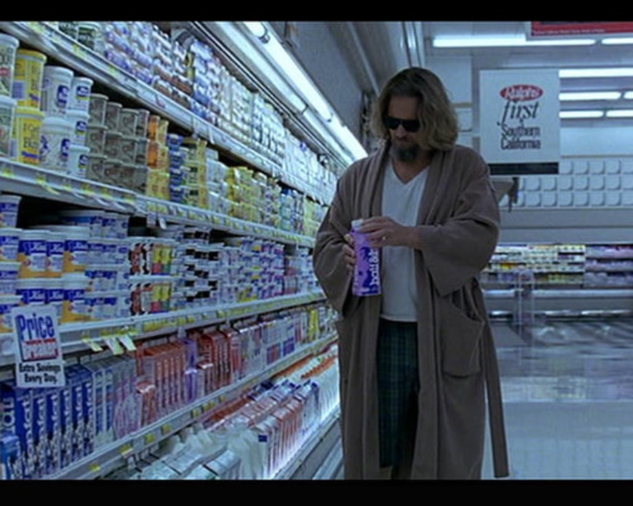 LEBOWSKI: Buying Cream