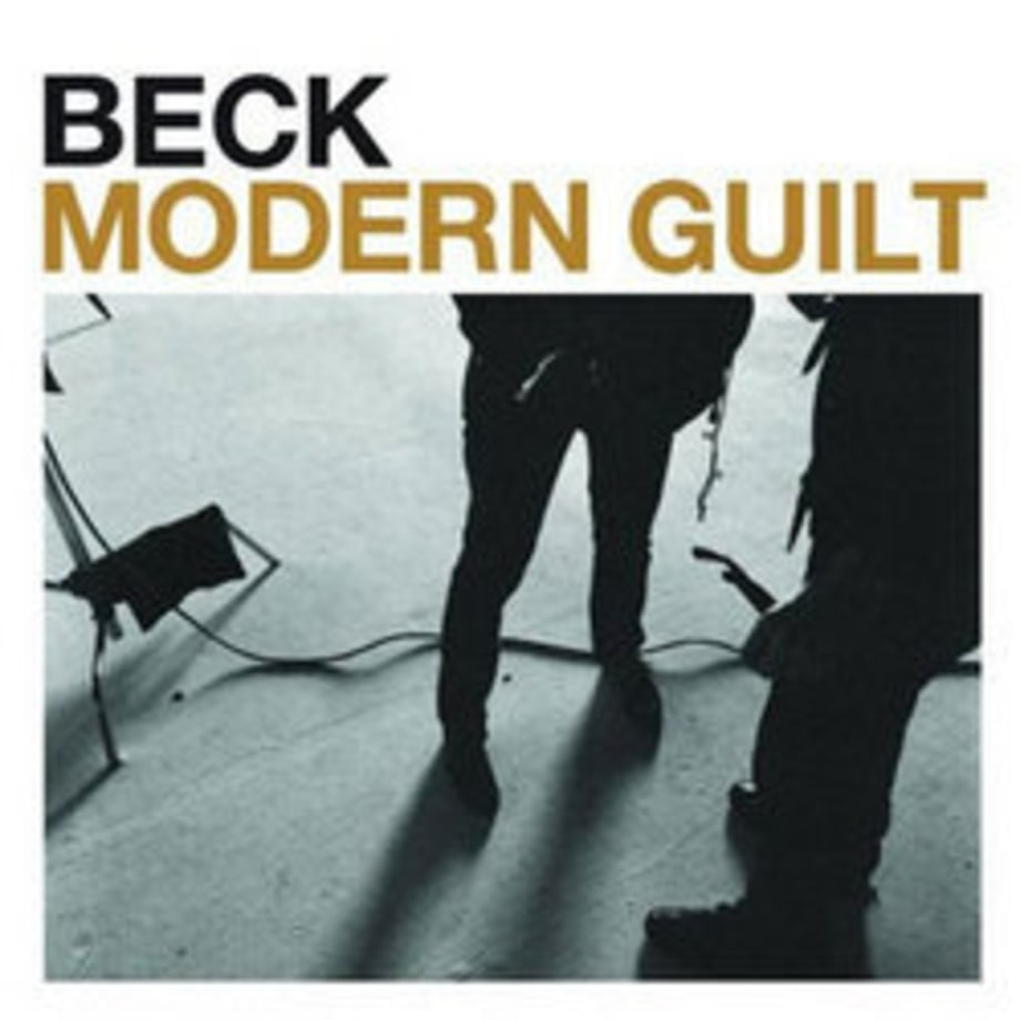 2008 Albums of the Year: Beck: Modern Guilt