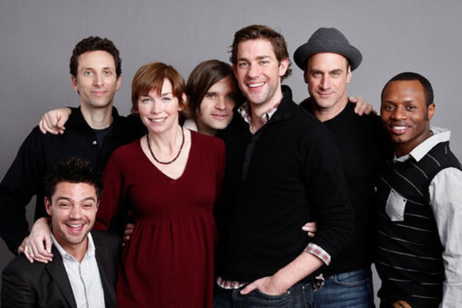 Sundance 2009: Cast of 'Brief Interviews with Hideous Men'