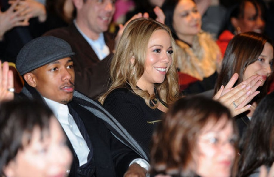Sundance 2009: Mariah Carey and Nick Cannon