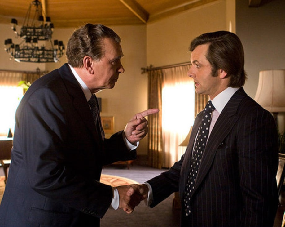 OSCAR NOMS: 2009: Best Picture: Frost/Nixon (actor)