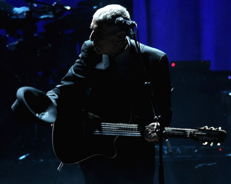 Leonard Cohen @ Beacon Theatre: 10