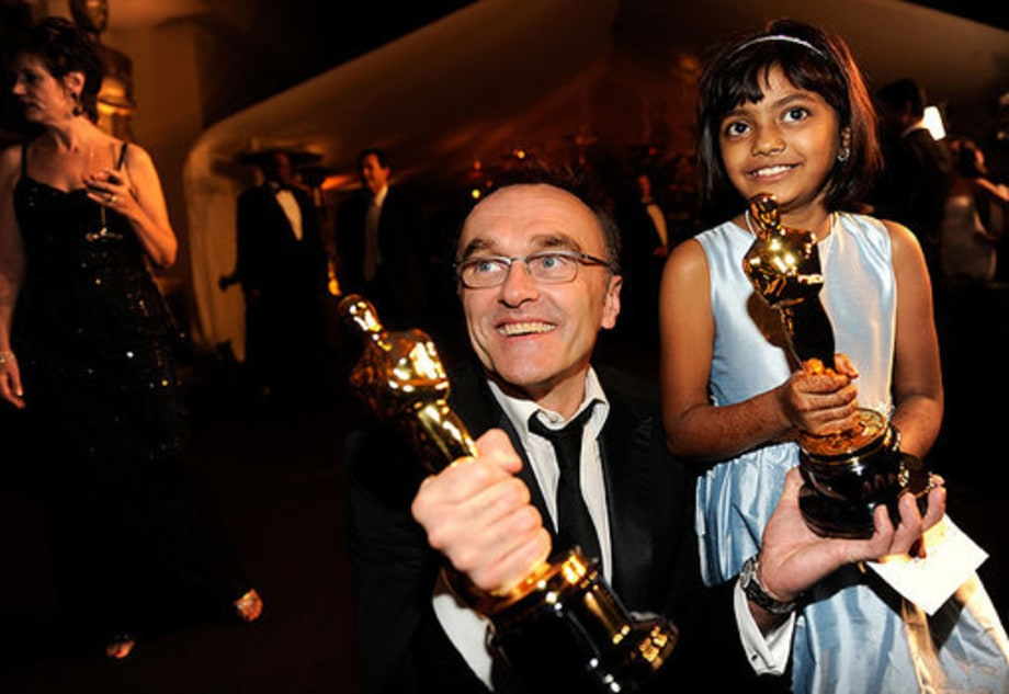 Oscar Parties 2009:  Gov Ball: Danny Boyle