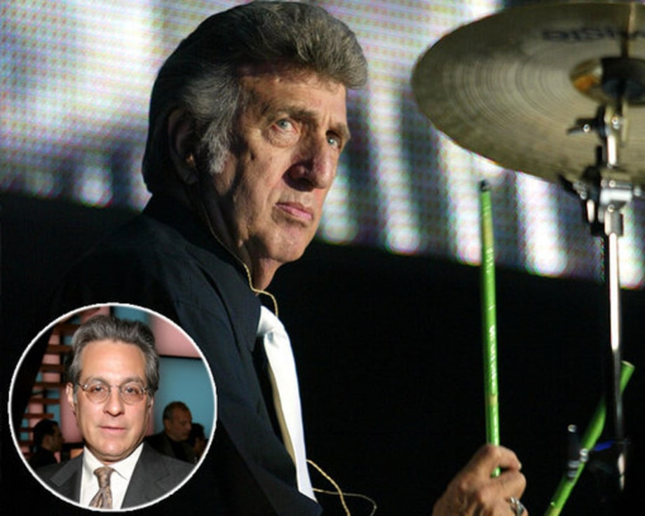 Rock Hall 2009: Presenters: DJ Fontana will be inducted by Max Weinberg