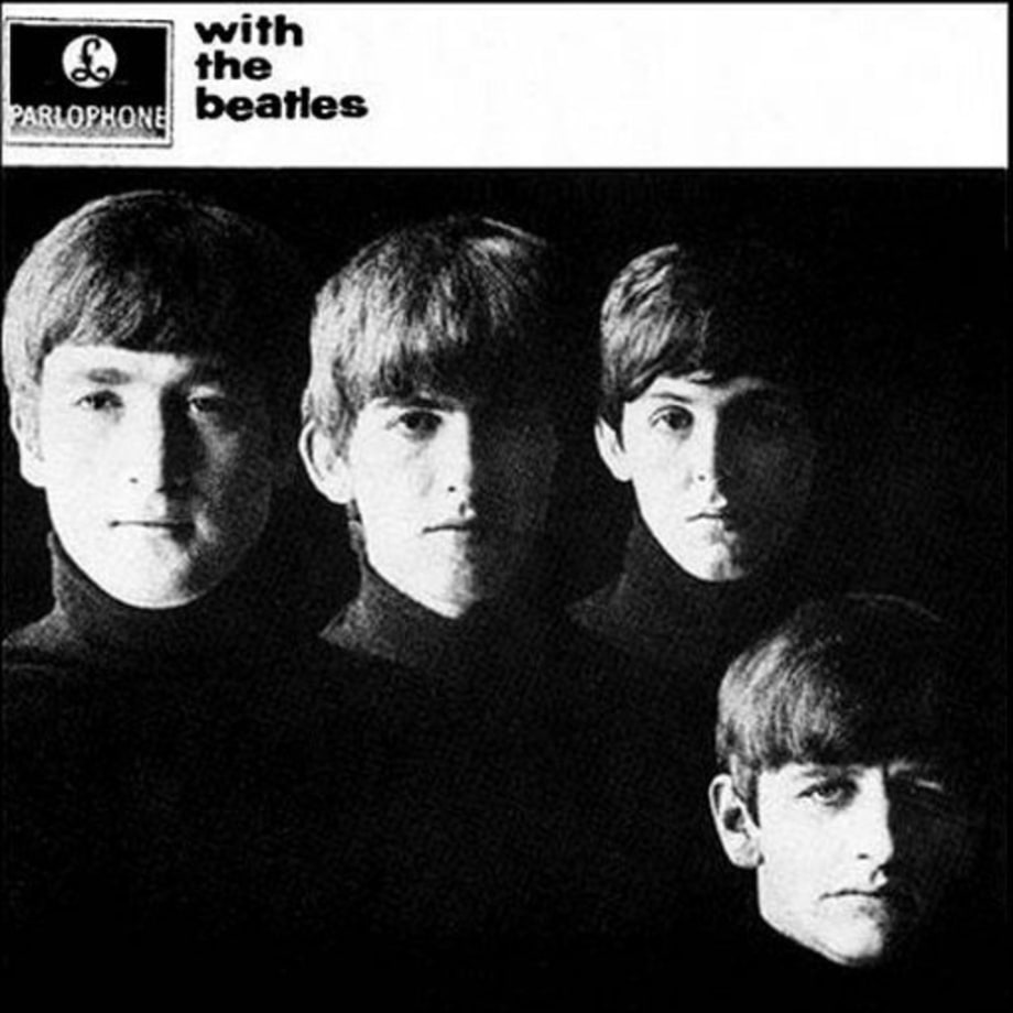 Beatles Album: 1963: With the Beatles