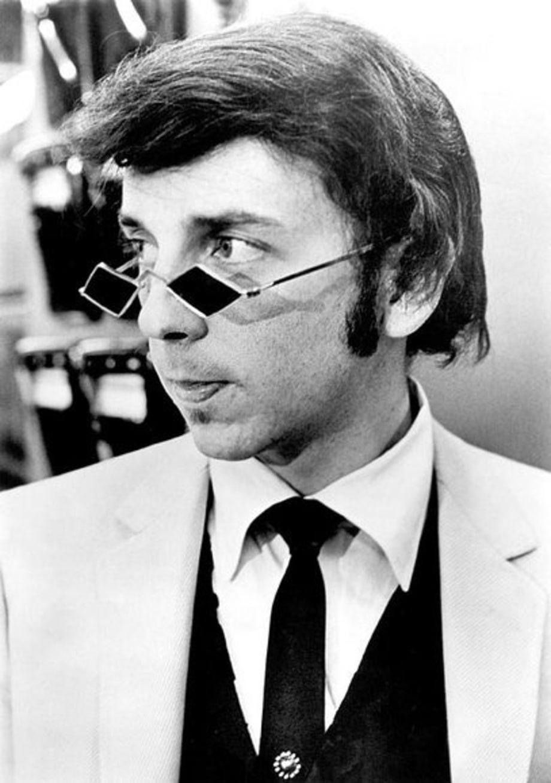 Phil Spector Vintage: 1970: Glasses
