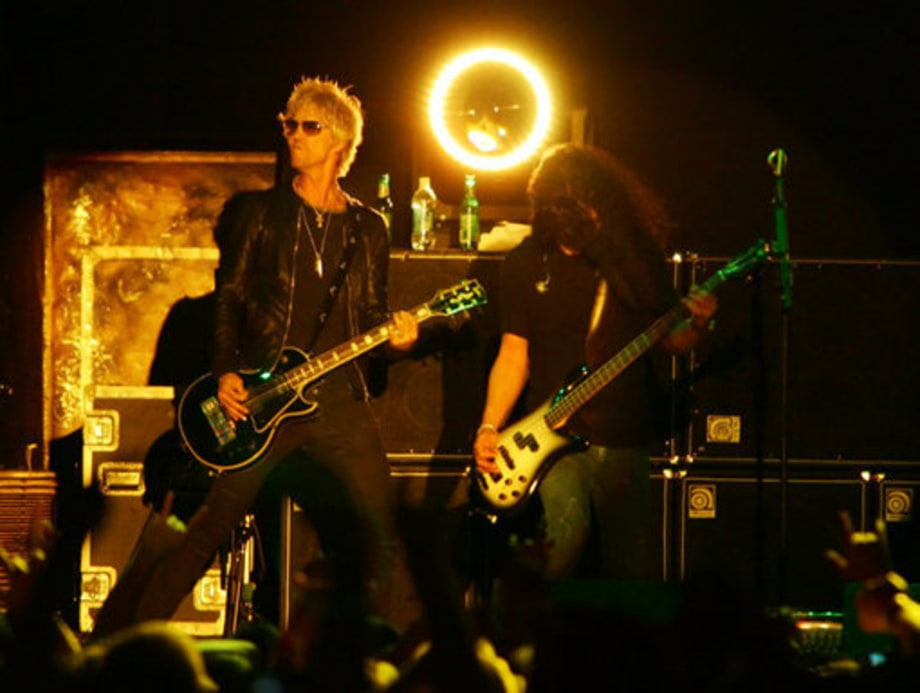 Rock on the Range: Alice in Chains 2
