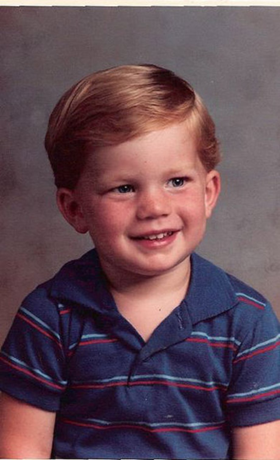 Adam Lambert Childhood: 1984: Adam Lambert