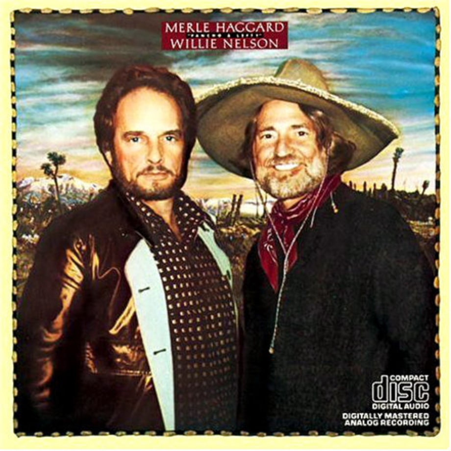 Merle Haggard: 1983: Pancho and Lefty