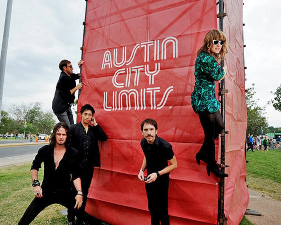 ACL 2009 Behind the Scenes: Airborne Toxic
