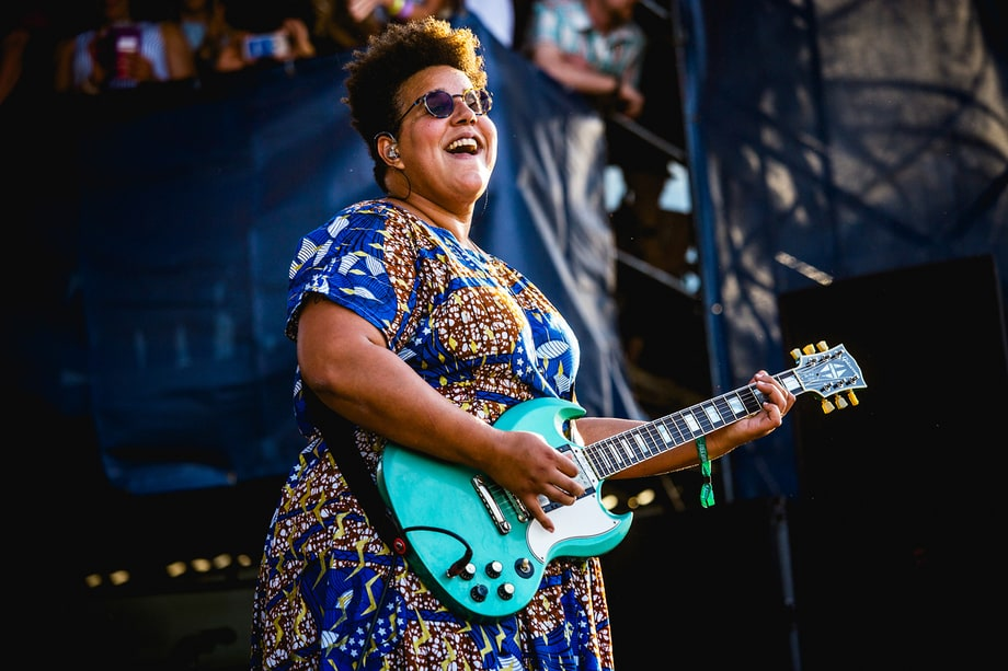Alabama Shakes' Blues-Funk Explosion