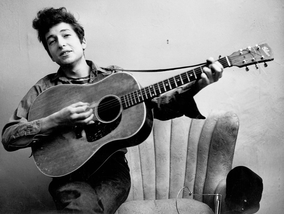 10 Greatest Bob Dylan Songs