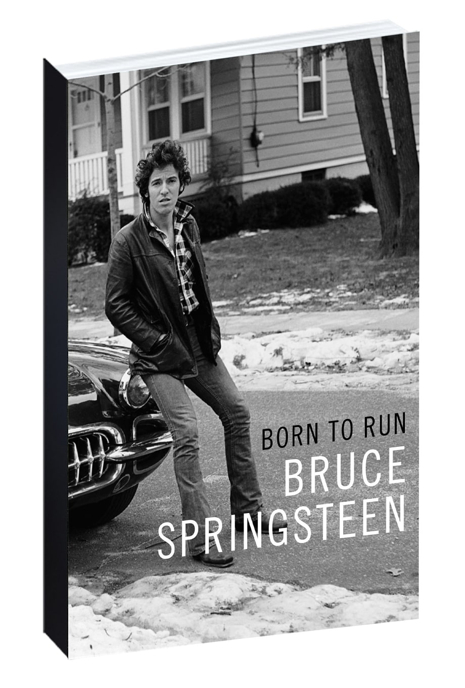 'Born to Run,' by Bruce Springsteen