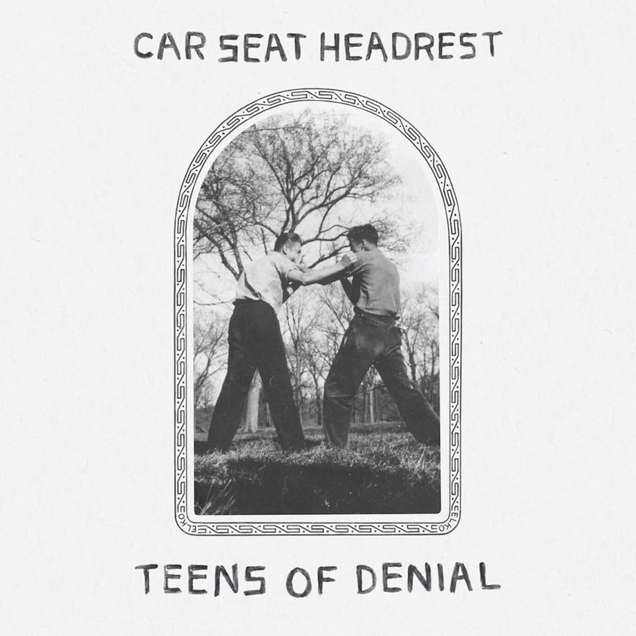 Car Seat Headrest, 'Teens of Denial'